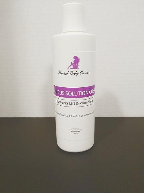 Butt Enhancement Cream