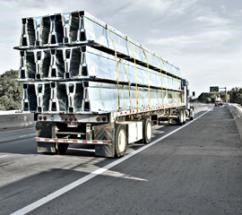 Steel Barrier Truck (Products Page)