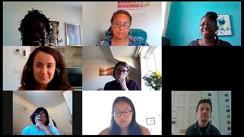 Creative Awakenings online course with multiple people.jpg