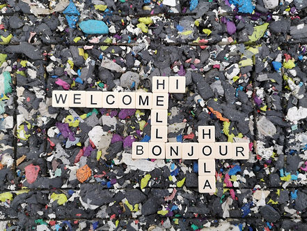 Creative Awakeniings image words saying hi, welcome, hello, bonjour, hola.jpg