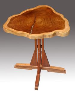 (159) Teak Table