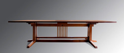 (121) 3m Dining Table