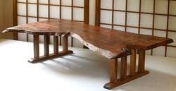 (035) Shrine Legs Table