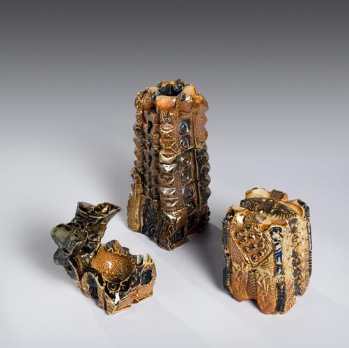 PLANET GAUDI TREASURE BOXES