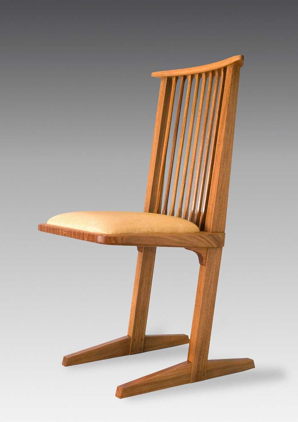 (093) Ahiru Chair