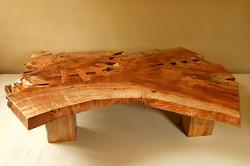 (055) Samurai Table