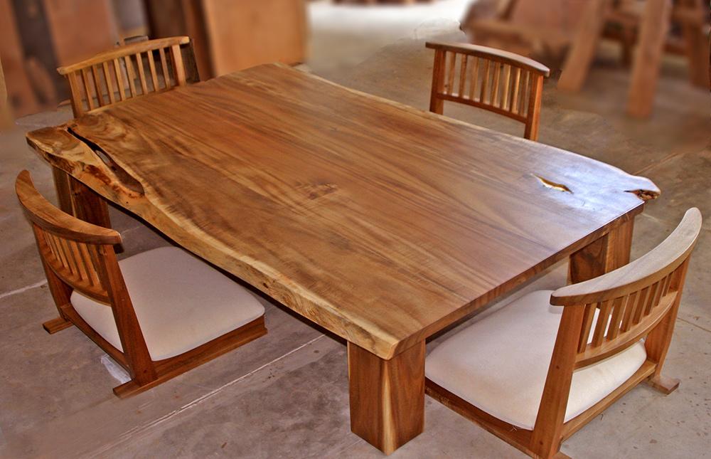 (143)(150) Low Dining Set