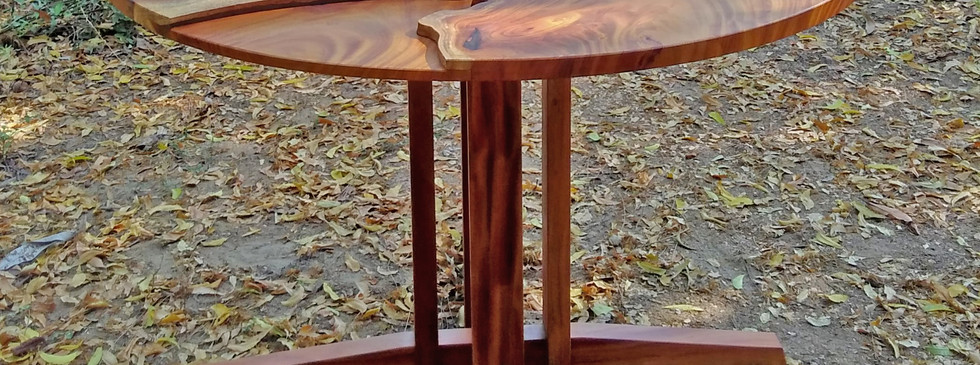 TABLE - 2 combined layers