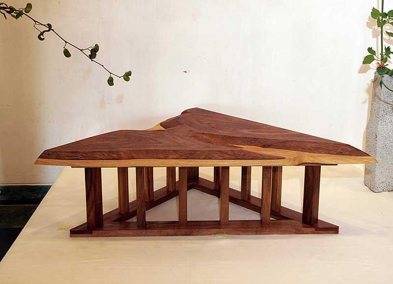 (036) Sankaku table