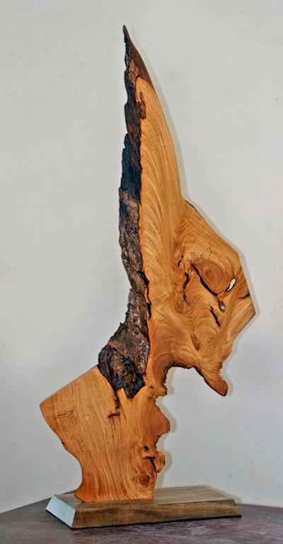 (c) wood - art