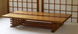 (027) Nakazuka table