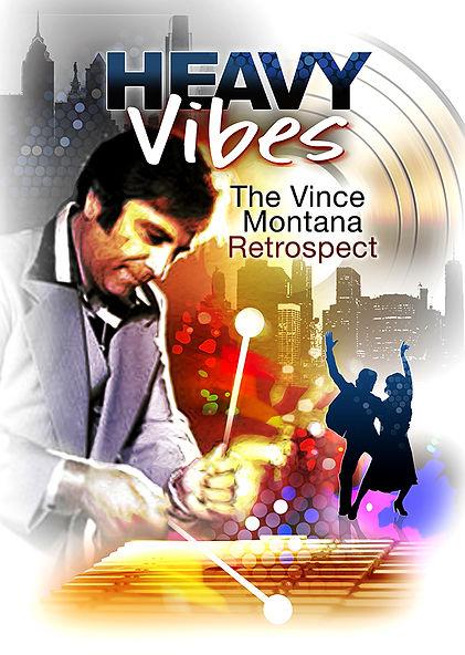 latest Vince art work poster December 20