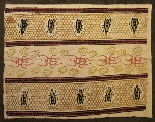 Bug Textile III