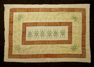 Bug Textile II