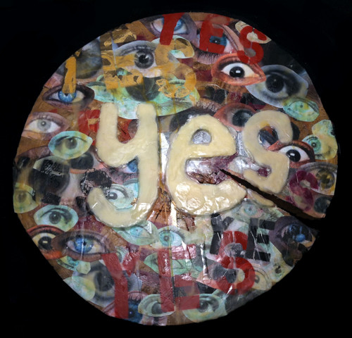 YES/NO (YES)