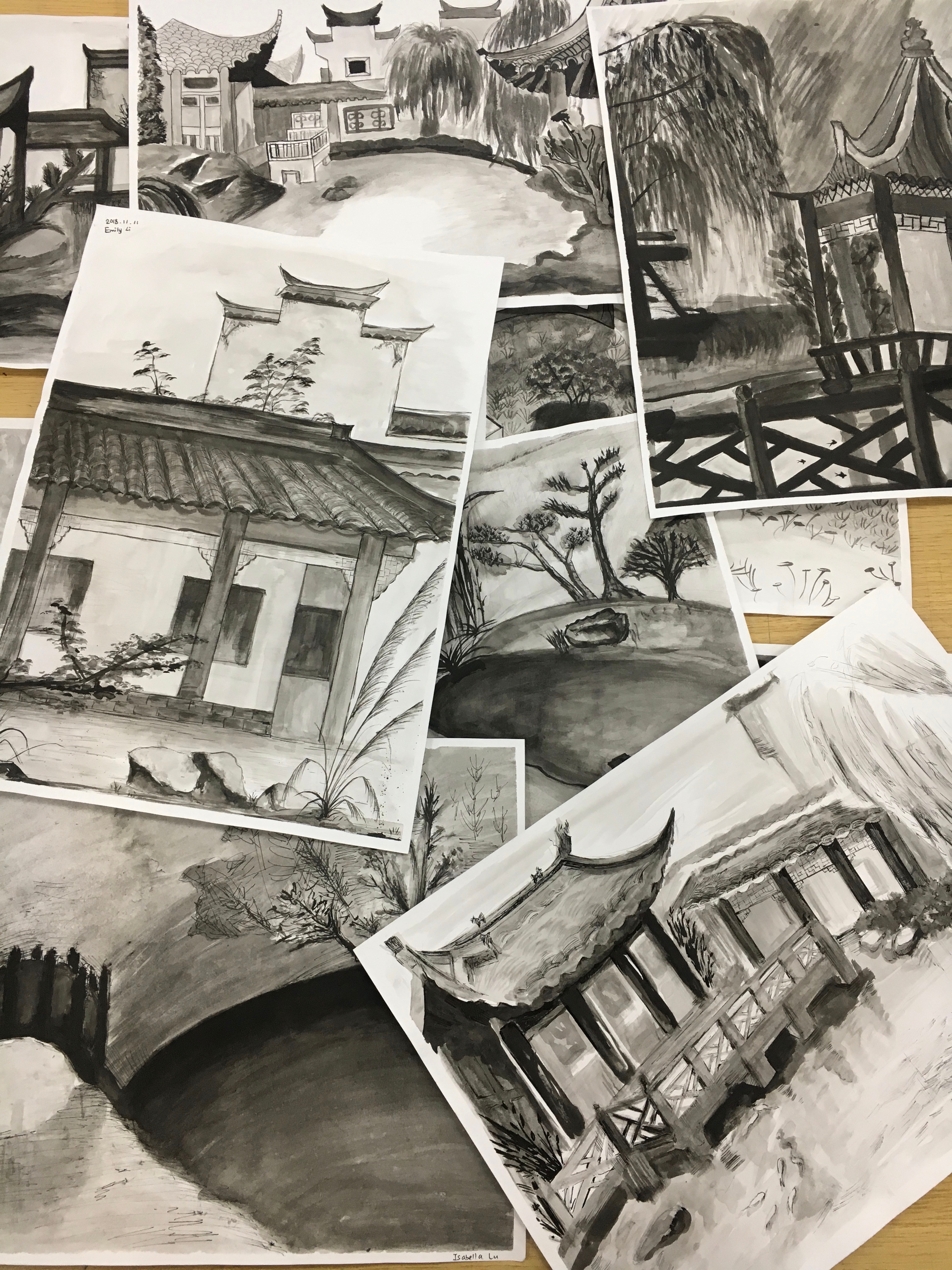 Fundamentals of Art: Drawing/Dry Media
