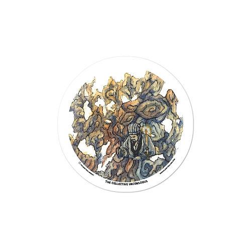 Collective Unconscious Series - Sticker 6