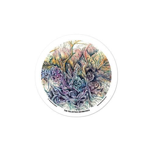 Collective Unconscious Series - Sticker 3