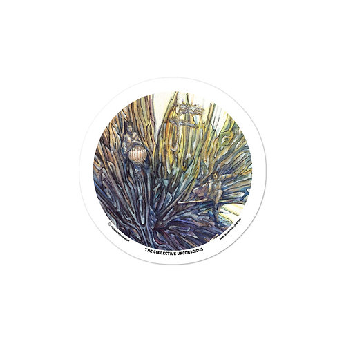 Collective Unconscious Series - Sticker 5
