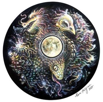 The Collective Unconscious XI: Zodiac Trinity