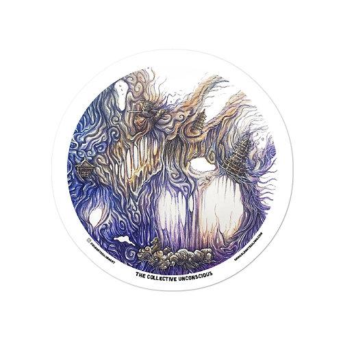 Collective Unconscious Series - Sticker 7