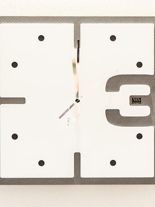"""Orologio da parete """"Three"""""""