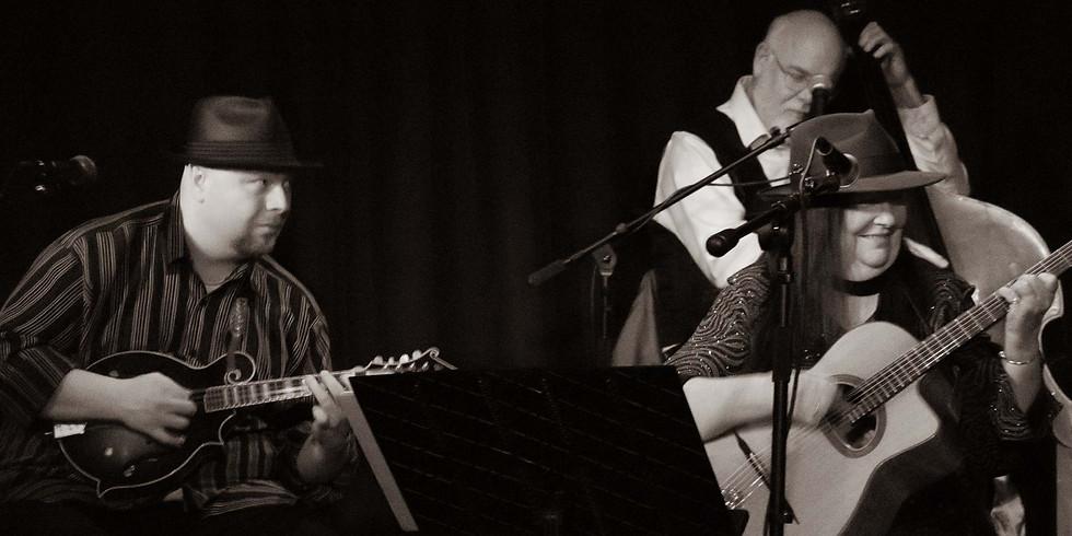 Early Sunday Show at Oskar Blues, Lyons