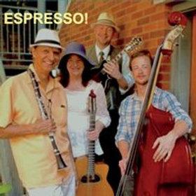 Espresso! - Sweet Lorraine Digital Track