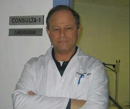 ENTREVISTA DR. MIGUEL GARBER