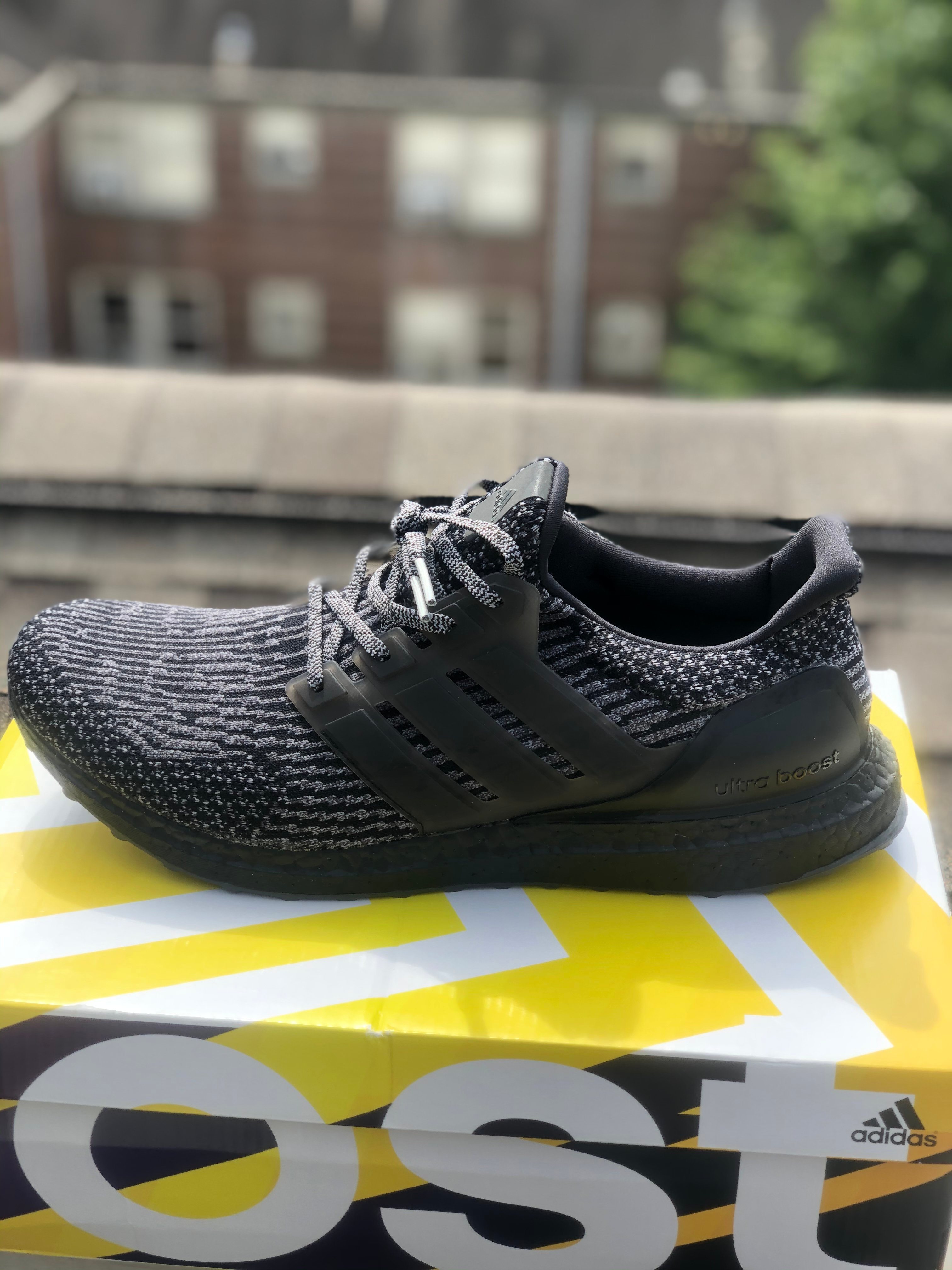 adidas ultra boost size 13 mens