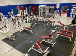 Erics gym