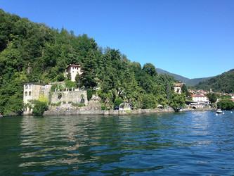 Julia & Gordej heiraten am Lago Maggiore