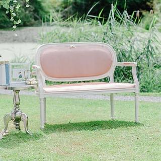 Vintage Sofa von Liebesbekenntnis