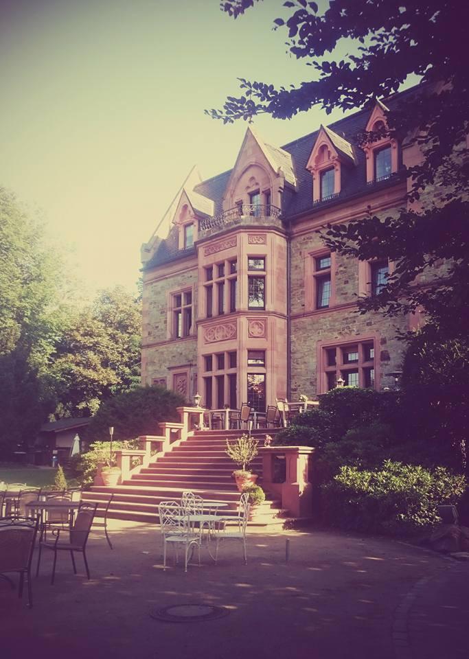 Schloss Rettershof