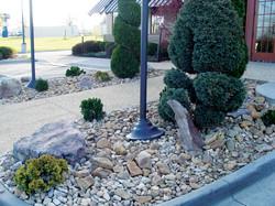 Landscaping-Christiansburg-VA