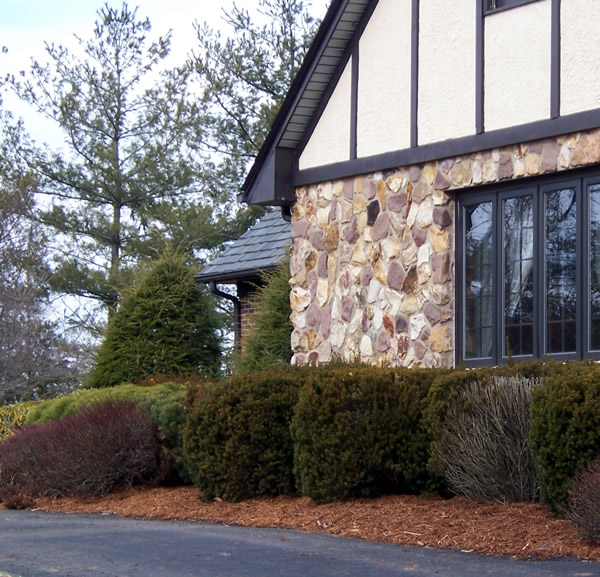 Pebble Brook Landscaping Maintence Blacksburg VA