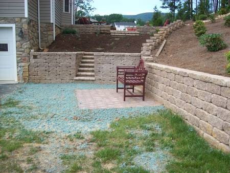 Pebble Brook Landscaping Hardscape Salem VA 4.JPG