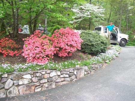 Pebble Brook Landscaping Lawn Care Blacksburg VA