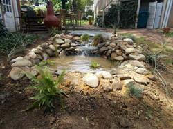Pebble Brook Landscaping Roanoke VA Pond 05.jpg