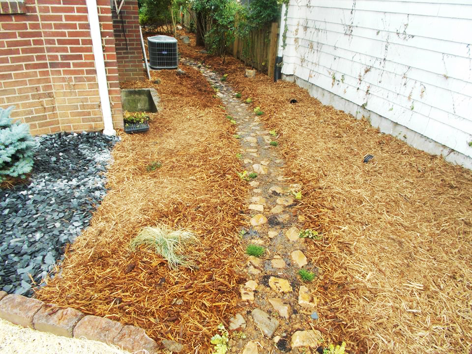 Pebble Brook Landscaping Roanoke VA Path 06.jpg