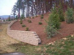 Pebble Brook Landscaping Hardscape Salem VA