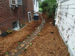 Pebble Brook Landscaping Roanoke VA Path 07.jpg
