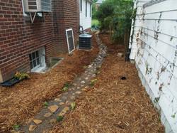 Pebble Brook Landscaping Roanoke VA Path 15.jpg