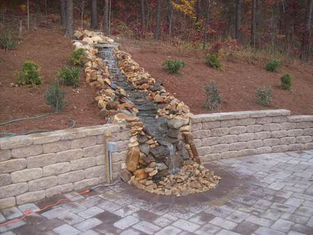 Pebble Brook Landscaping Hardscape - Waterscape Salem VA 3.JPG