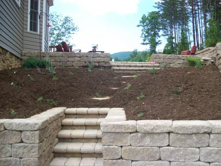 Pebble Brook Landscaping Hardscape Salem VA 5.JPG