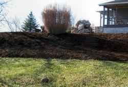 Pebble Brook Landscaping Maintence Christiansburg VA.