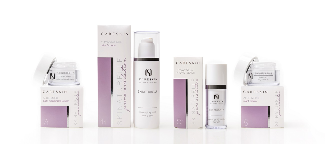 CareSkin_Gruppe_Skinaturelle