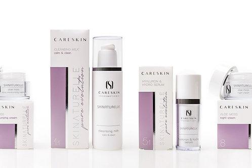 Basisset für unreine oder sensible Haut - 4 Produkte