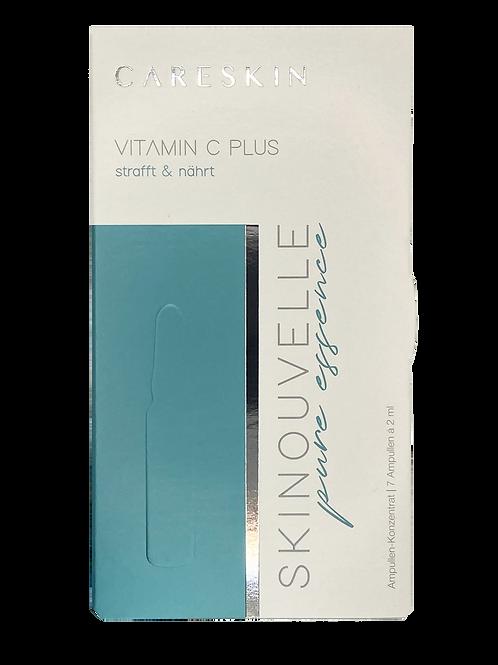 Vitamin C Plus Ampulle - SKINOUVELLE