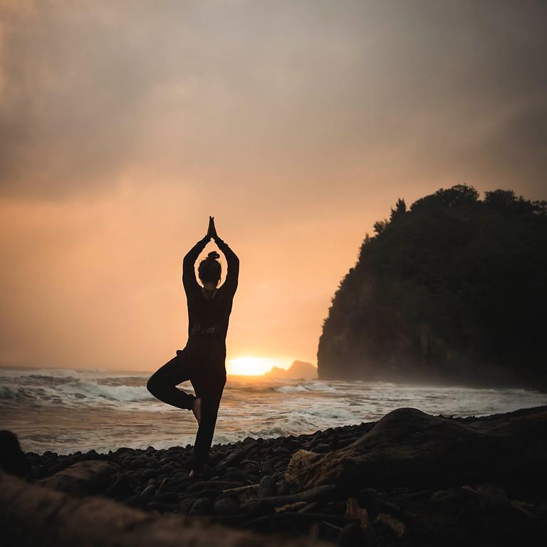 Retraite d'été pour professeurs de Yoga